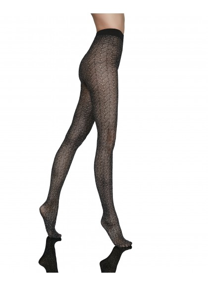 DÉDICACE Collant fishnet