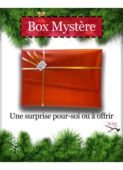 Box Mystère