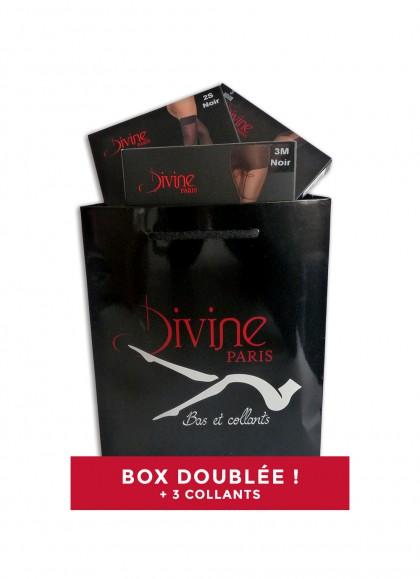 Divine Box 1 mois