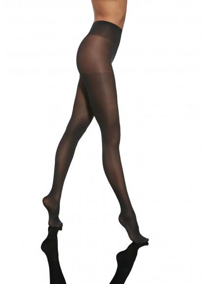 04d5e750472 Collant fantaisie femme Opaque Hiver Classe Micro 80
