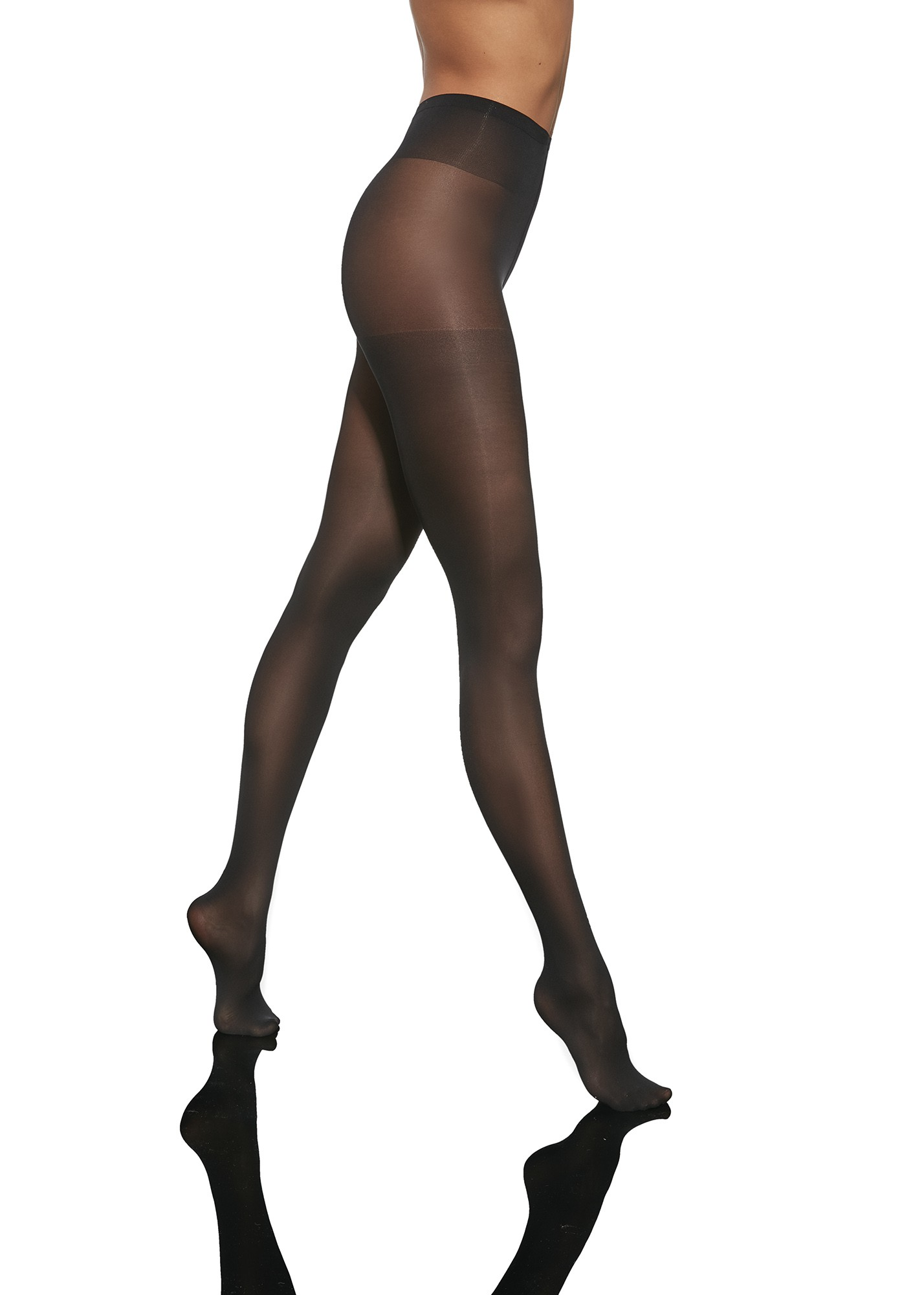Collant fantaisie femme Opaque Hiver Classe Micro 80 f196ed5036a